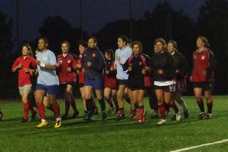 Preparateur physique club Stade Rennais Rugby