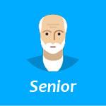 Programme Senior : Pour préserver autonomie et vitalité et entretenir sa condition physique