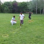 Coach sportif collectif pour groupes tout public