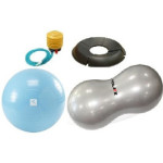 Kit swissball