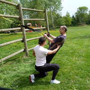 5 séances de coaching NalVald Sport