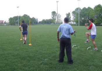 NalVald Sport Training Collectif