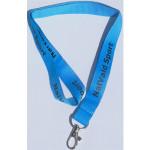 Tour de cou - Ref. 3001 - bleu - taille unique - 5,00 €
